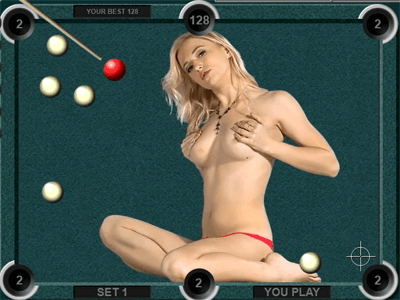 Hot 2048 Billiards