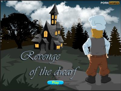 Dwarf Revenge