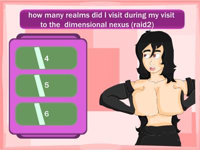 Robin Quiz