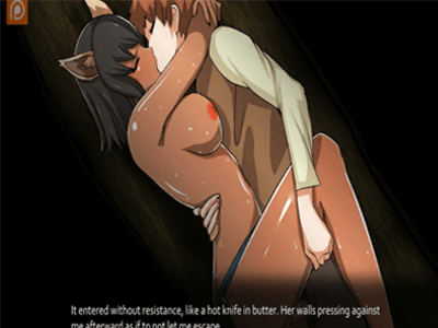 Anime monster 3d anal and fisting