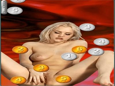 Silver Dollar Pussy 3